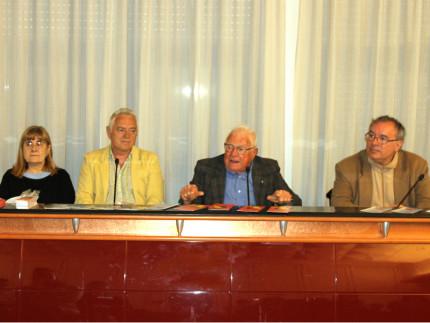 Al Panzini di Senigallia il dottor Lucio Massaccesi