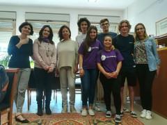 Settimana interculturale al Corinaldesi