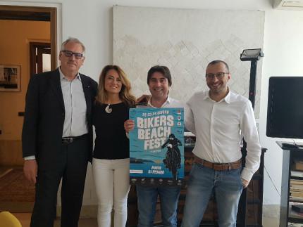 Bikers Festival presentazione