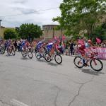 Senigallia saluta il Giro