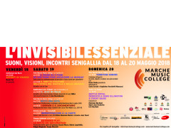 """Festival """"L'Invisibilessenziale"""""""