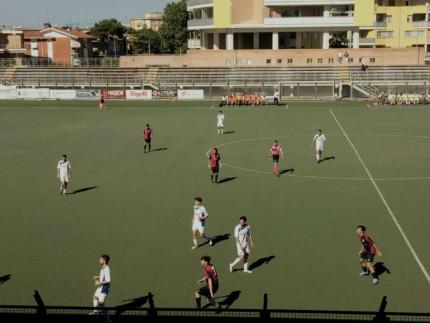 FC Vigor Senigallia-Olimpia Marzocca