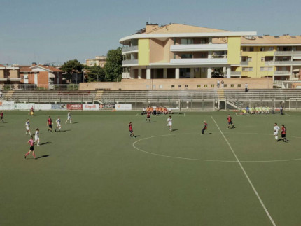 Olimpia-FC Vigor
