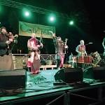 Festa celtica a Chiaravalle, musica, concerti