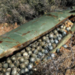 mine antiuomo, guerre