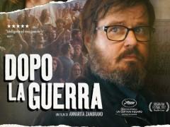 """Film """"Dopo la guerra"""""""