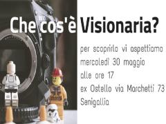 """Progetto """"Visionaria"""""""