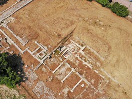 Parco archeologico Fossombrone