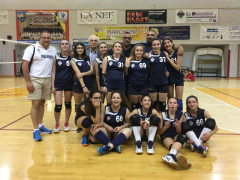 Us Pallavolo Senigallia Under 14