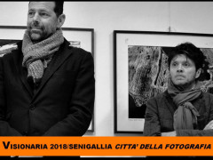 Visionaria: Maurizio Mangialardi e Lorenzo Cicconi Massi