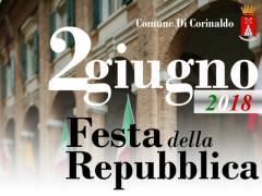 Corinaldo celebra la Festa della Repubblica