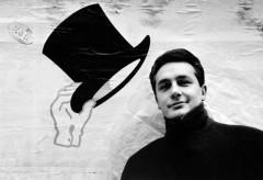 Autoritratto di Piergiorgio Branzi