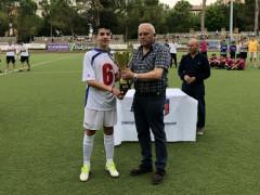 Giovanissimi FC Vigor Senigallia