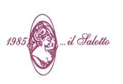 """""""Il Salotto"""", logo"""
