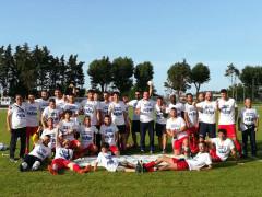 Corinaldo Calcio promosso in Prima Categoria