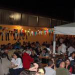 Ein Bier Borgo Catena: festa della birra insieme ai gemellati di Lorrach