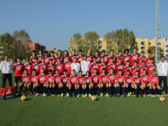 Giovanissimi Fc Vigor Senigallia 2018-2019