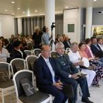 Inaugurazione Raffaello Hotel a Senigallia - Autorità, amici e imprenditori intervenuti