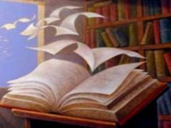 Libri, lettura, poesia