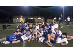 Vittoria al Torneo Lorenzo Volpini per gli esordienti del Senigallia Calcio
