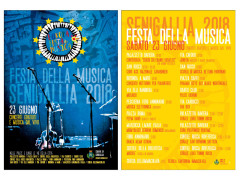 Europa Festa in Musica 2018