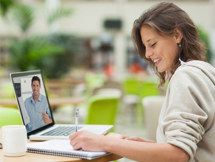 Corso di apprendimento in videoconferenza