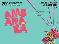 Ambarabà 2018 a Trecastelli