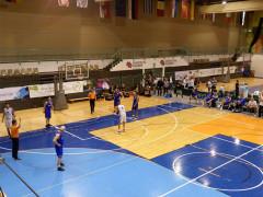 Europei over di Basket: Italia-Germania