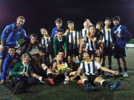Esordienti Senigallia Calcio
