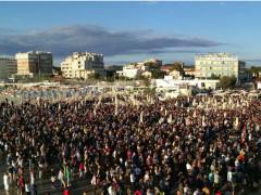 CaterRaduno 2018 in spiaggia