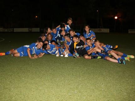 Giovanissimi Senigallia Calcio