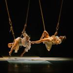CaterRaduno: Kataklò al Teatro La Fenice a Senigallia - foto di Simone Luchetti