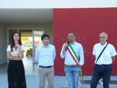 Presentazione alloggi pubblici a Pesaro