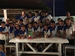 Pulcini dell'ASD Senigallia Calcio