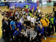 Tennistavolo Senigallia 2017-18