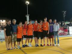 The Gaddad - Summer League