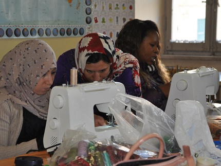 Le donne migranti raccontano le donne: per un futuro da cucire insieme
