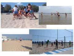 Move your Body Mercantini - attività estive per ragazzi