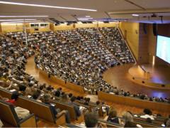 Congresso Testimoni Geova a Rimini