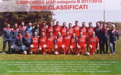 San Silvestro Calcio 2017/2018