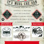 4 it's megl che uan!