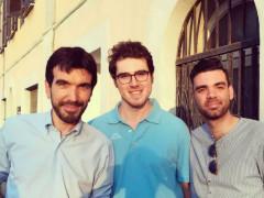Giovani Democratici con Maurizio Martina