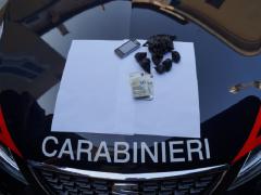 Arresti per spaccio messi a segno dai Carabinieri