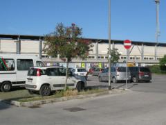 Parcheggio Campo Boario