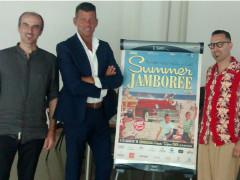 Summer Jamboree 2018-Piccinini, Mangialardi, Diliberto