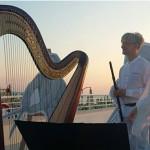 Alba alla Rotonda con la maratona dedicata a Bach