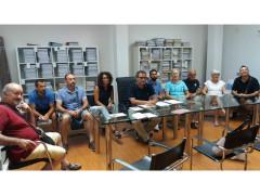 Il Comitato sull'udienza preliminare per i fatti di maggio 2014