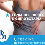 Marco Frattini - Studio di fisioterapia e chiropratica - Senigallia, Castelvecchio di Monte Porzio, Fano