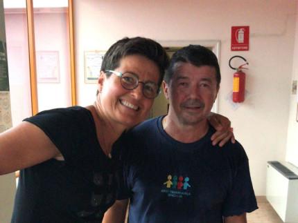Al senigalliese Fabrizio Cecchini il 3° troneo Mare-PingPong