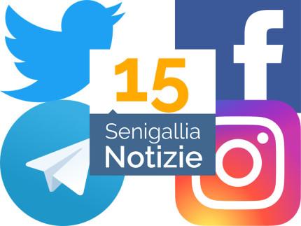 15 anni di Senigallia Notizie